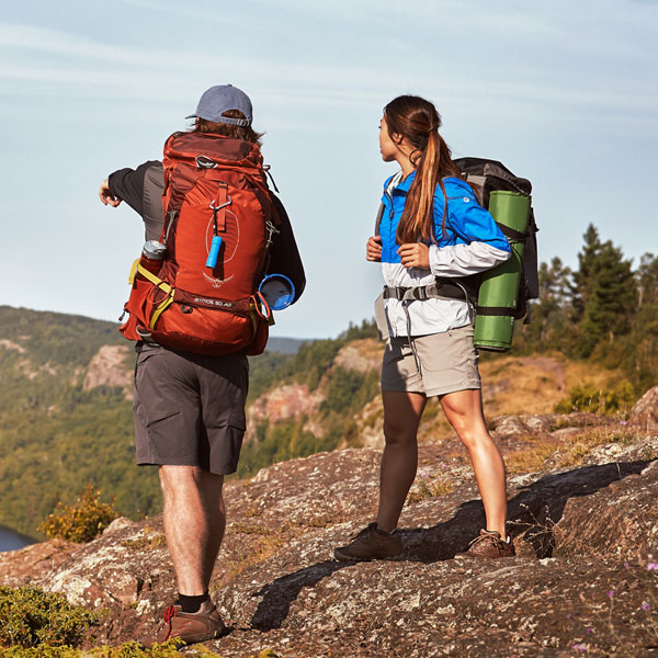 全國登山日<BR>Merrell熱情邀請您一起走向戶外。
