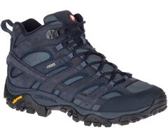 MOAB 2 SMOOTH MID GORE-TEX®