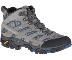 MOAB 2 LEATHER MID GORE-TEX®