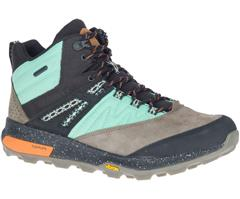 ZION MID WATERPROOF X UNLIKELY HIKERS