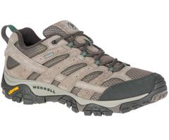MOAB 2 LEATHER GORE-TEX®
